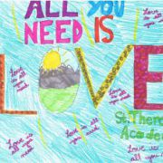 """All You Need Is Love"" Spring Concert 2017"